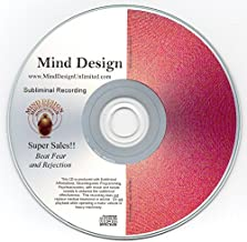 Get Super Sales! Beat Fear and Rejection! Subliminal CD - Make More SALES!! Be ENERGIZED and CONFIDENT!!