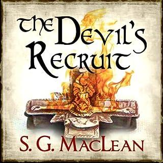 The Devil's Recruit cover art
