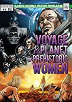 Voyage to the Planet of Prehistoric Women: Comic [DVD]
