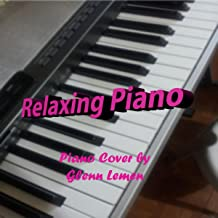 dance with my father piano
