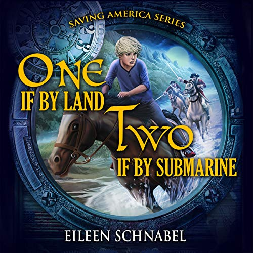 Couverture de One If by Land, Two If by Submarine