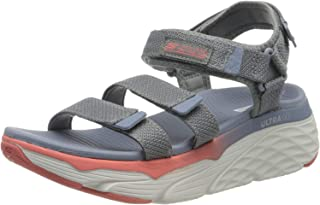 Skechers Women's Max Cushioning Sling Back Sandals