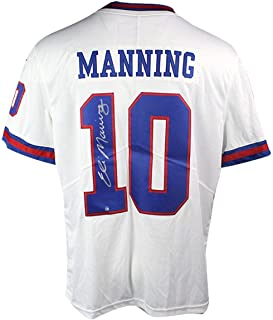 eli manning color rush limited jersey