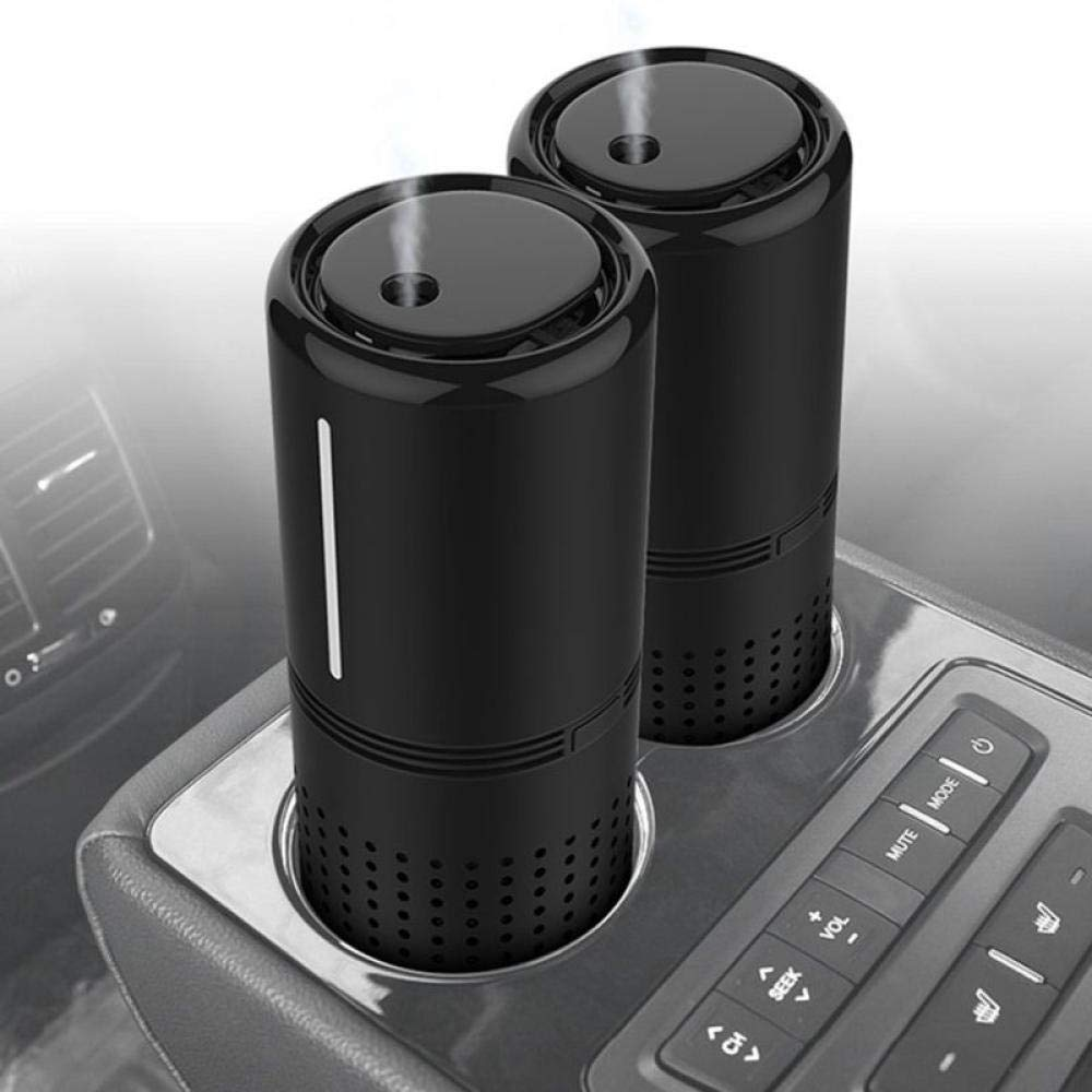 Amazon.es: Wxlyy Purificador de Aire con Filtro Fresh Air Anionr ...