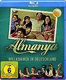 Almanya - Willkommen in Deutschland [Blu-ray] - Vedat Erincin