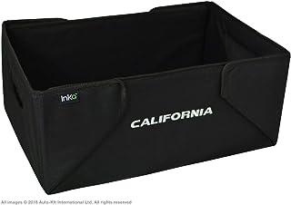 con tasche e organizer Set di 2 sacchi portaoggetti a forma di gabbia DishyKooker