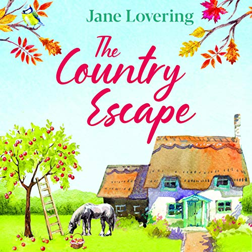 The Country Escape cover art