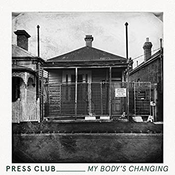 My Body's Changing