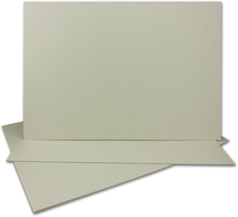 20 20 20 Stück Buchbinderpappe DIN A3   Stärke 1,5 mm   Grammatur  945 g m²   Format  297 x 420 mm   Farbe  Grau-Braun   20 Stück B07MXFLVQ8 | Meistverkaufte weltweit  09eabc