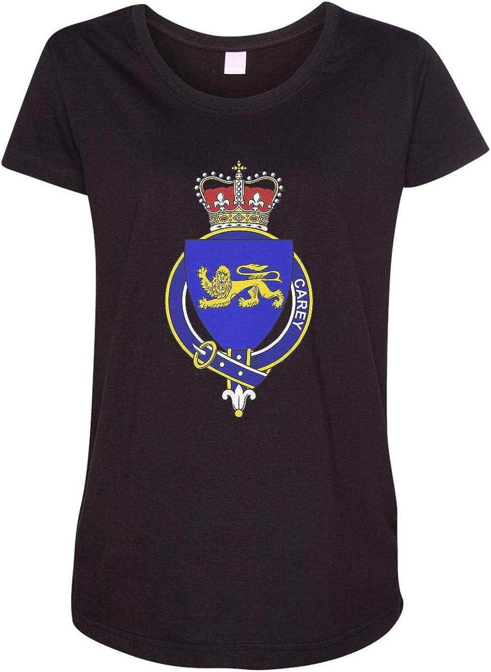 HARD EDGE DESIGN Women's Irish Garter Family Carey T-Shirt