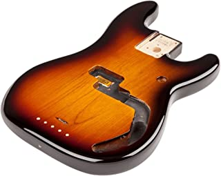 Fender Alder Precision Bass - Brown Sunburst