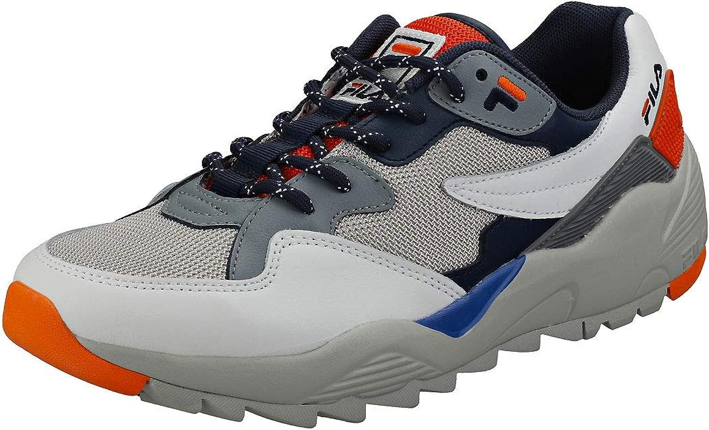 Fila Vault Cmr Jogger Trainers Grey