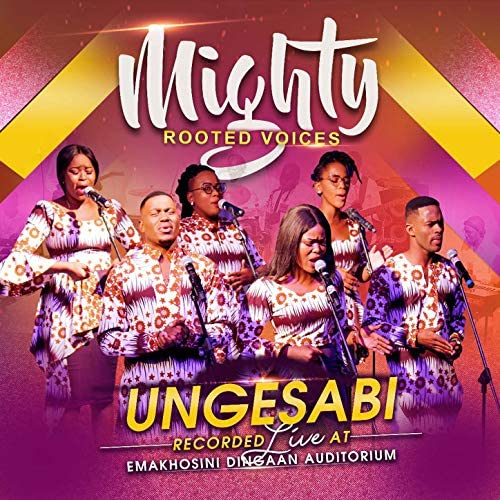 Mighty Rooted Voices