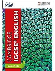 Cambridge IGCSE™ English Revision Guide (Letts Cambridge IGCSE™ Revision)