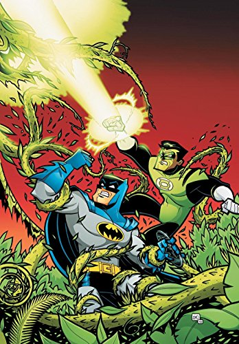 Batman Brave And The Bold Emerald Knight TP (Batman: The Brave & the Bold) by Landry Quinn Walker (27-May-2011) Paperback