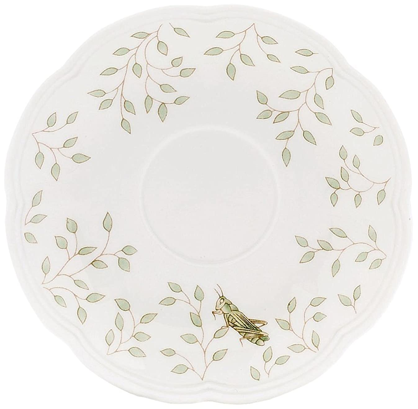 Lenox Butterfly Meadow Saucer Set of 4