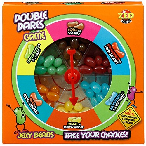 Jelly Bean Double Dares Spiel