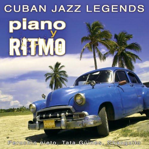 Cuban Jazz Legends
