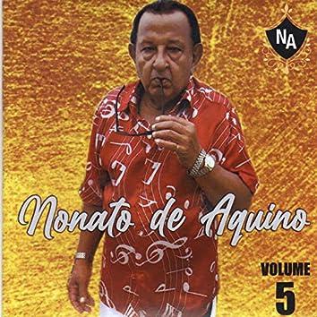 Nonato de Aquino - Volume 5