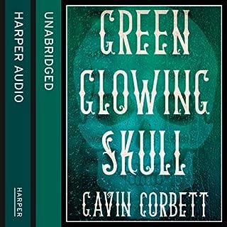 Green Glowing Skull Titelbild