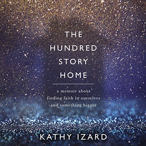 The Hundred Story Home audiobook cover art
