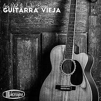 Guitarra Vieja