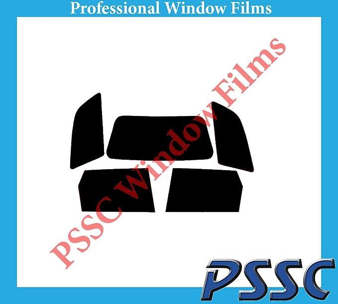 Pssc Pre Cut Rear Window Films For Daewoo Nubira Estate 2008 To 2010 Auto