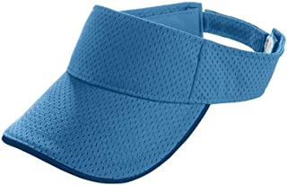 Augusta Sportswear Youth Athletic Mesh Two-Color Visor