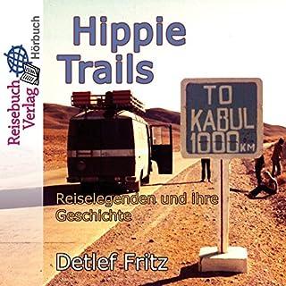 Couverture de Hippie-Trails