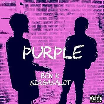 Purple (feat. Sirgasalot)
