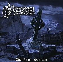 The Inner Sanctum (Ed.Ltd.Cd+Dvd)