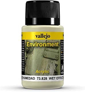 Vallejo 73.828 Wet Effects acrylic Color