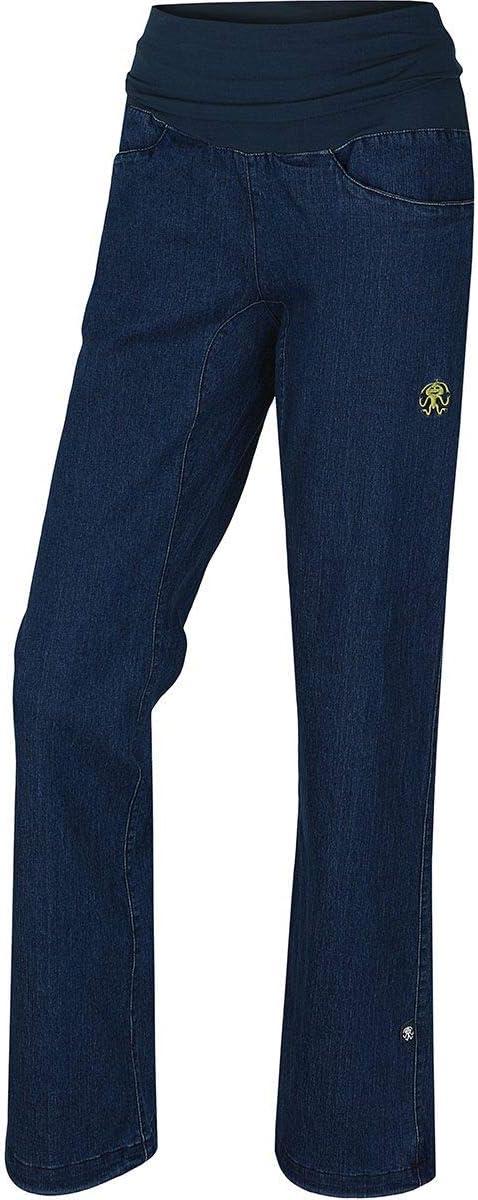 Rafiki Etnia Jeans II - Pantalones de escalada para mujer