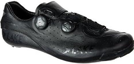 Lake CX402 Speedplay Cycling Shoe - Men's Black/Black, 41.5