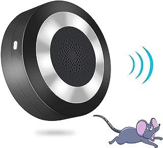 YGJ Ahuyentador de Ratones Ecológico e Inodoro Control de