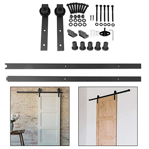 Sliding Barn Door Hardware: Amazon co uk