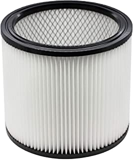 Perfect Fit Wet Dry Shop Vac Filter 90304 Replacement...