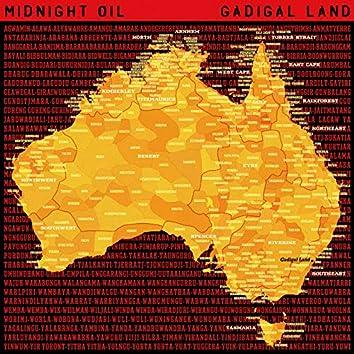 Gadigal Land