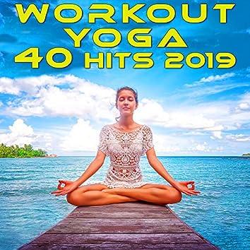 Workout Yoga 40 Hits 2019 (3hr DJ Mix)