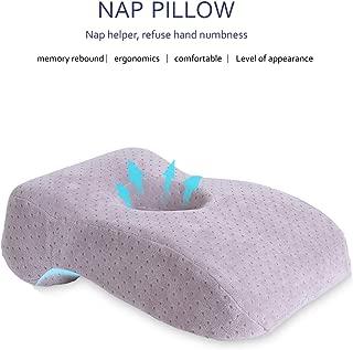 desk nap pillow