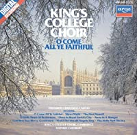 O Come All Ye Faithful: Favourite Christmas Carols