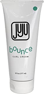 Bounce Curl Cream - Helps Define Waves and Curls - Creates Shine, Separation and Texture - Flexible Finish with Medium Hol...
