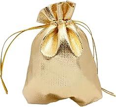 shuxuanltd jute zakken koord geschenkzakken mousseline zakken kleine koord tas kerst zakken decoratie verpakking zakken ke...