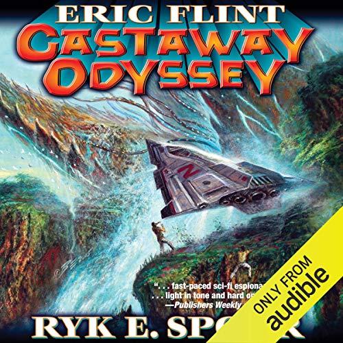 Castaway Odyssey cover art