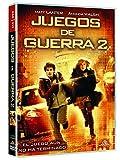 Juegos De Guerra 2 [DVD]