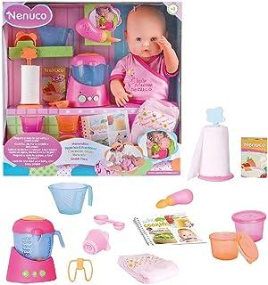 Nenuco Merienditas Doll