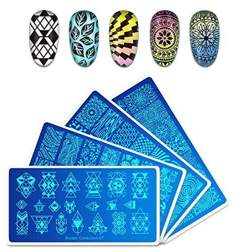 Stempelkissen  Schwarz  Stamping  4 x 4 cm  Kartengestaltung Neu