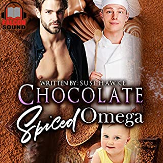 Chocolate Spiced Omega cover art