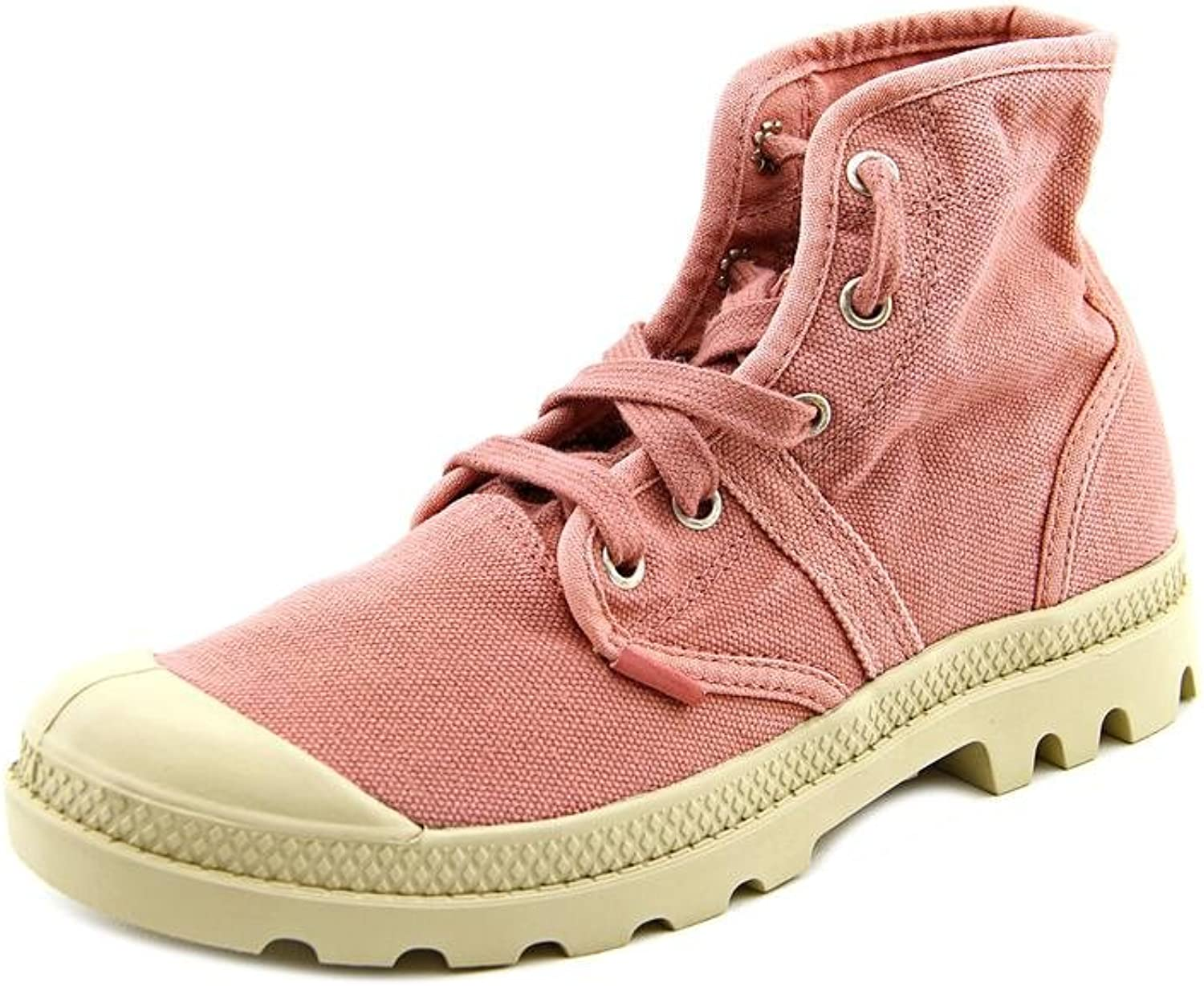 Palladium Women's Pallabrouse Pampa Hi Boot