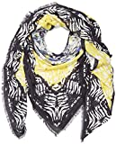 Guess AW6531VIS03 Bufanda, Negro (Nero BLA), talla única para Mujer
